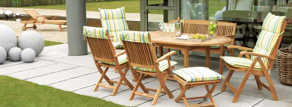 Teak Garden Furniture Jati Amp Kebon Furniture