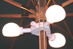 Parasol Lighting Systems